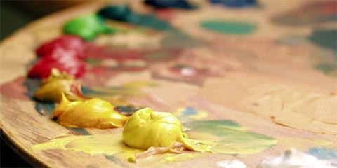 """Mostra d'arte """"Colori dell'anima"""" alla Galleria Civica di Enna"""