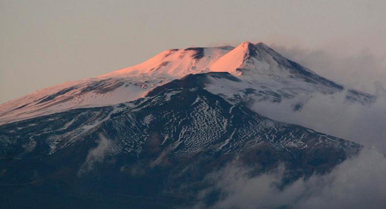 La Grande Traversata Etnea. Un trekking unico su tutti i versanti del vulcano