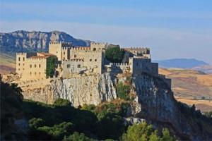 Il castello di Caccamo