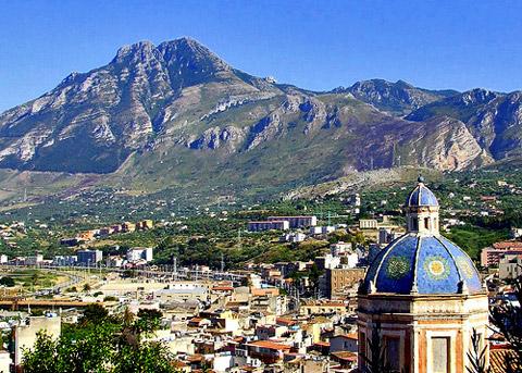Tradizioni itineranti in sicilia girasicilia informazioni turismo eventi hotel in sicilia - Piscina termini imerese ...