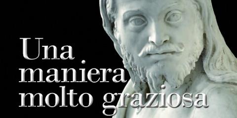 """Alla """"Fiera d'autore"""" di Messina l'anteprima del volume """"Una maniera molto graziosa"""" di Alessandra Migliorato"""