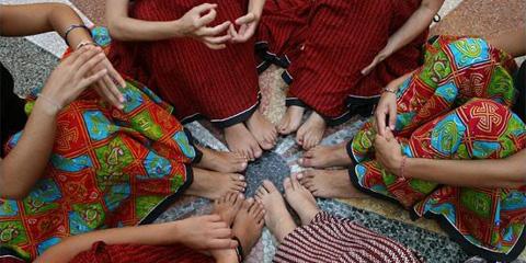 """A Nicosia si celebra la multiculturalità con """"Interethic fest – la Notte dei Colori"""""""