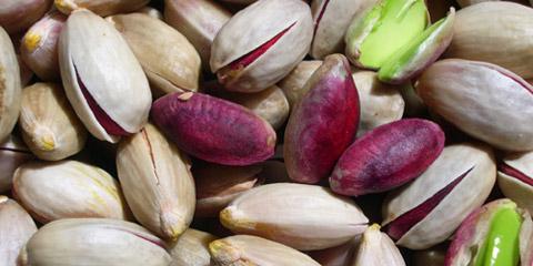 Sagra del pistacchio di Bronte 2012