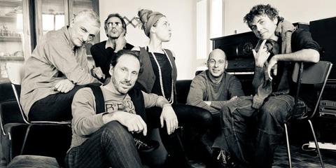 Pilar torna in Sicilia con quattro concerti