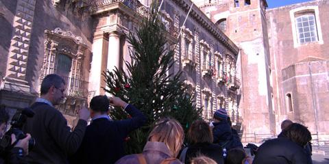 Salutiamo il 2011 al Monastero dei Benedettini!