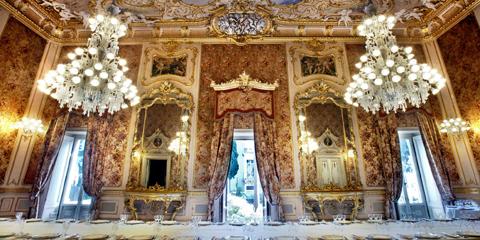 Palazzo Manganelli 300 anni di storia catanese aperta al pubblico