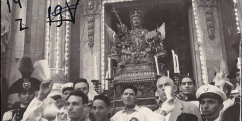 Sant'Agata: immagini e memorie dal 1951 al 2003