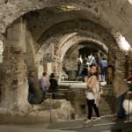 visite notturne monastero dei benedettini