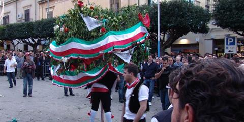 Pasqua a Terrasini: la festa di li schietti