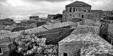 La Pasqua a Motta D'Affermo in provincia di Messina