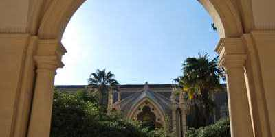 Luci e ombre: visite guidate al Monastero dei Benedettini