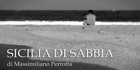 """A Taormina """"Sicilia di sabbia"""" di Perrotta"""