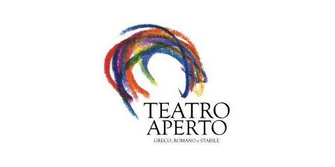 Teatro Aperto: greco, romano e stabile.