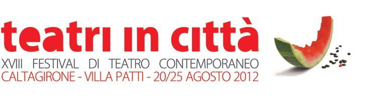 teatri in città, Nave Argo Caltagirone