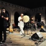 53 - Alfio Antico ce Lautari oncerto Gravina di Catania 5 agosto 2012