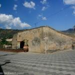 Savoca piazzetta chiesa S. Lucia