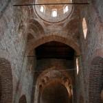 Abbazia dei Santi Pietro e Paolo d'Agrò - navata