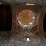 Abbazia dei Santi Pietro e Paolo d'Agrò - cupola