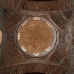 Abbazia dei Santi Pietro e Paolo d'Agrò - cupola centrale
