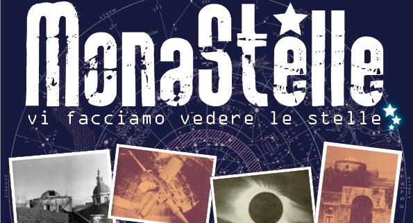Monastelle, vi facciamo vedere le stelle!
