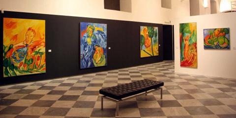 Arte in Sicilia 2013