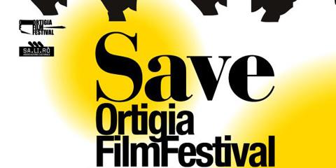 Save Ortigia Film Festival! La raccolta fondi per salvare il festival del cinema di Siracusa.