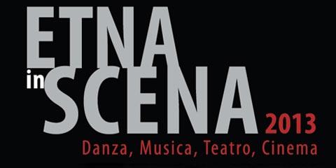 Etna in scena 2013 a Zafferana Etnea.