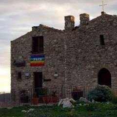 Notte di San Lorenzo all'Eramo di San Felice.