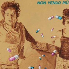 """""""Non vengo più mamma"""": la musica d'autore con i Dimartino."""