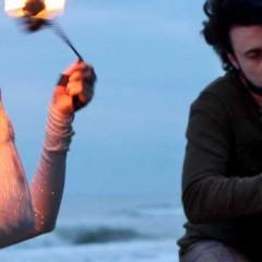 Notti di Segesta: si accendono le luci al teatro greco.