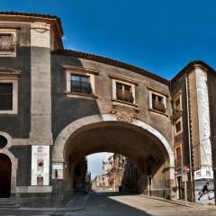 Sito Storico Monastero San Benedetto di Catania