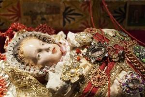 donne madonne e regine marella ferrera