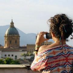 Palermo svelata: Dalla Torre di San Nicolò all'Alberghiera