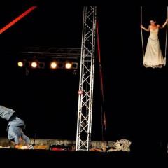 Scenica 2014: festival delle arti in scena a Vittoria.