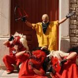 Il Ballo dei Diavoli di Prizzi (PA)
