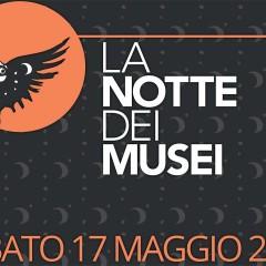 La notte dei musei 2014 in Sicilia