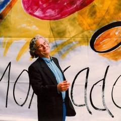 La #PontArt di Ignazio Moncada in mostra ad #Agrigento.
