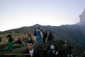 etna escursione