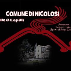 Stelle e Lapilli vivi Nicolosi 2014