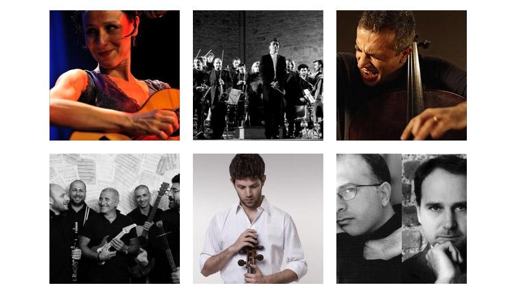 Associazione Musicale Etnea 40a stagione concertistica