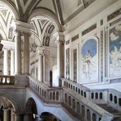 Catania, l'Università apre le porte all'arte.