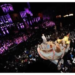 Festa di Santa Rosalia a Palermo