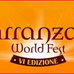 Marranzano World Fest 2015 (ME)