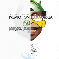 Premio Tonino Accolla a Siracusa: contest per doppiatori italiani