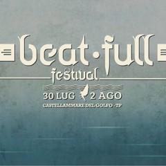 Beat Full Festival 2015 a Castellammare del Golfo (TP)
