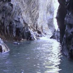 Itinerario naturale alla scoperta del fiume Alcantara