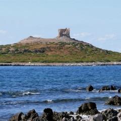 La leggenda dell'Isola delle Femmine (PA)