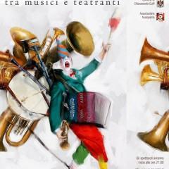 RATAPUN 2015: Musica e Teatro di strada a Chiaramonte Gulfi (RG)