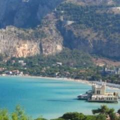 Il Monte Pellegrino come luogo di culto di Santa Rosalia e i magnifici ritrovamenti  nelle Grotte dell'Addaura (PA)
