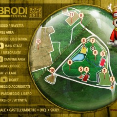 Nebrodi Art Fest 2015 a Castell'Umberto (Me)